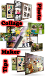 Photo Collage Maker Tips screenshot 1/4