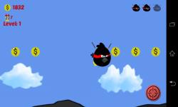 Ninja Bird Rescue screenshot 3/5