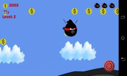 Ninja Bird Rescue screenshot 4/5