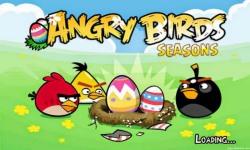 Angry Birds-v5-1-0 screenshot 1/5