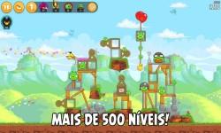 Angry Birds-v5-1-0 screenshot 5/5