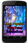 Most Popular New Years Resolutions screenshot 1/3