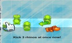 Rhinocerous Rink screenshot 2/6