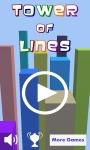 Tower Of Lines screenshot 1/5