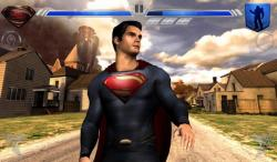 Man of Steel free screenshot 5/5