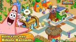 SpongeBob Moves In customary screenshot 3/4