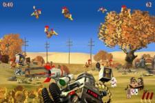 Moorhuhn Deluxe- Crazy Chicken regular screenshot 1/6