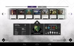 Magic 2015 general screenshot 2/5