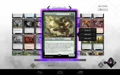Magic 2015 general screenshot 3/5