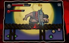 KungFu Warrior select screenshot 1/5