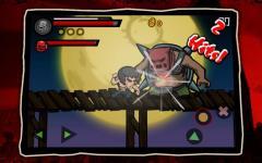 KungFu Warrior select screenshot 4/5