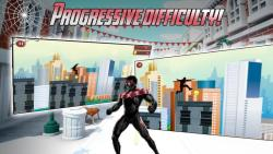 Spider Avenger Dash modern screenshot 4/4