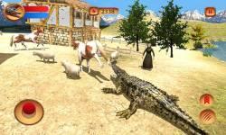 Ultimate Wild Crocodile Sim screenshot 2/5