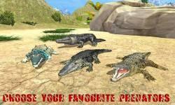 Ultimate Wild Crocodile Sim screenshot 5/5