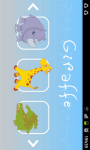 Smart Fun: Animals FREE screenshot 4/5
