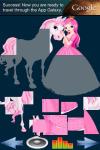 Puzzle Shapes - Princesses screenshot 2/6