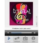 Litoral FM screenshot 1/1
