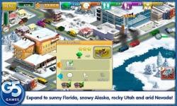 Virtual City: Paradise Resort screenshot 2/5