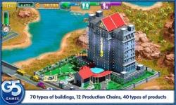 Virtual City: Paradise Resort screenshot 3/5