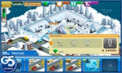 Virtual City: Paradise Resort screenshot 4/5
