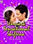Unmask Sensational Saifeena  Free screenshot 1/6