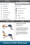 Fitness Pro screenshot 1/1