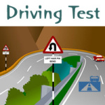 Driving Theory Test screenshot 1/3