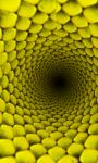 3D Tunnel Wallpaper screenshot 2/3