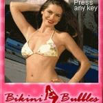 Bikini Bubbles screenshot 1/2