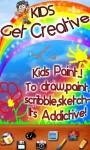Kids Panting- Finger Paint screenshot 5/6