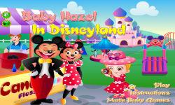 Baby Hazel In Disneyland screenshot 1/6