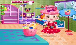 Baby Hazel In Disneyland screenshot 4/6