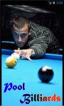 Pool Billiards Technique screenshot 1/4