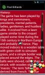 Pool Billiards Technique screenshot 4/4