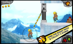 Gold Hunters screenshot 1/3