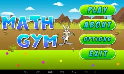 Gym Ka Math screenshot 1/6