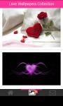 Love Wallpaper Collection screenshot 1/6