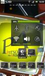 Persona 4 Live Wallpaper 3 screenshot 3/3