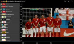 FreeBee TV screenshot 3/6