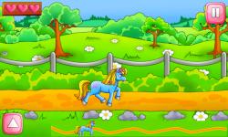 My Pony Racing screenshot 3/6