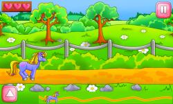 My Pony Racing screenshot 4/6
