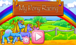 My Pony Racing screenshot 6/6