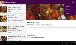Amazing Food Recipes screenshot 4/4