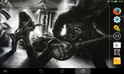 Heavy Metal Music Wallpaper screenshot 1/6