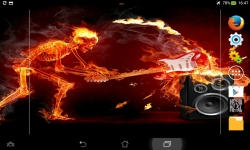 Heavy Metal Music Wallpaper screenshot 4/6