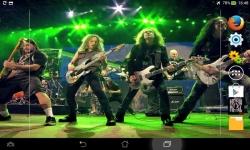 Heavy Metal Music Wallpaper screenshot 5/6