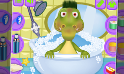 Dragon and Pig Hair Salon screenshot 1/6