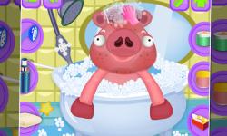 Dragon and Pig Hair Salon screenshot 3/6