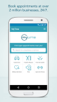 MyTime - Appointments Made Easy screenshot 1/4