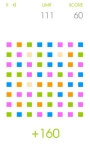 Dots and Squares Brain Game screenshot 3/5